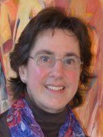 Ruth Kaspar