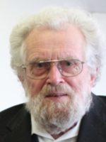 Pater Theo Vogelpoth
