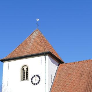Wieder Gottesdienste in St. Agatha