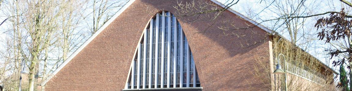 St.-Ida-Kirche Gremmendorf