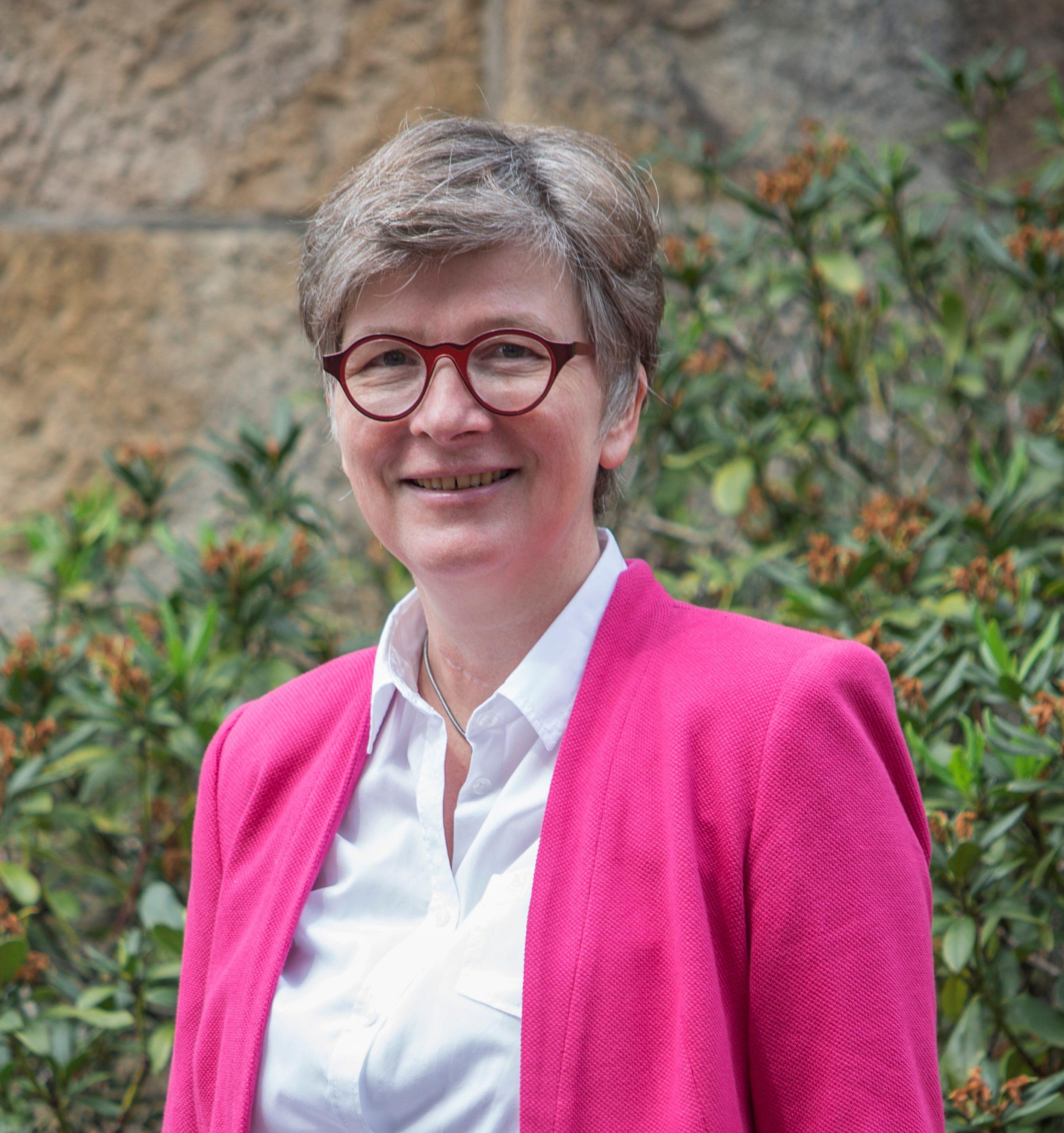 Birgit Gerhards