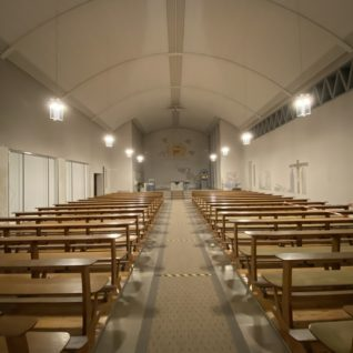 Wiedereröffnung Idakirche