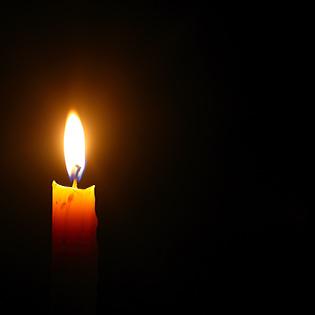 Familien-Lichter-Feiern im Advent