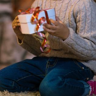 Weihnachtsaktion Flüchtlingshilfe