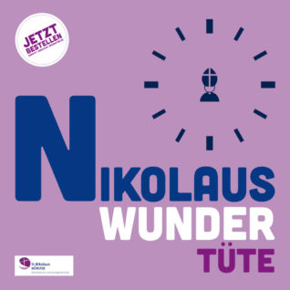 Nikolaus-Wunder-Tüte