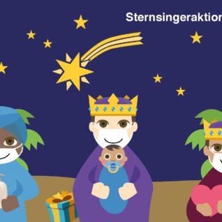 Sternsinger 2021