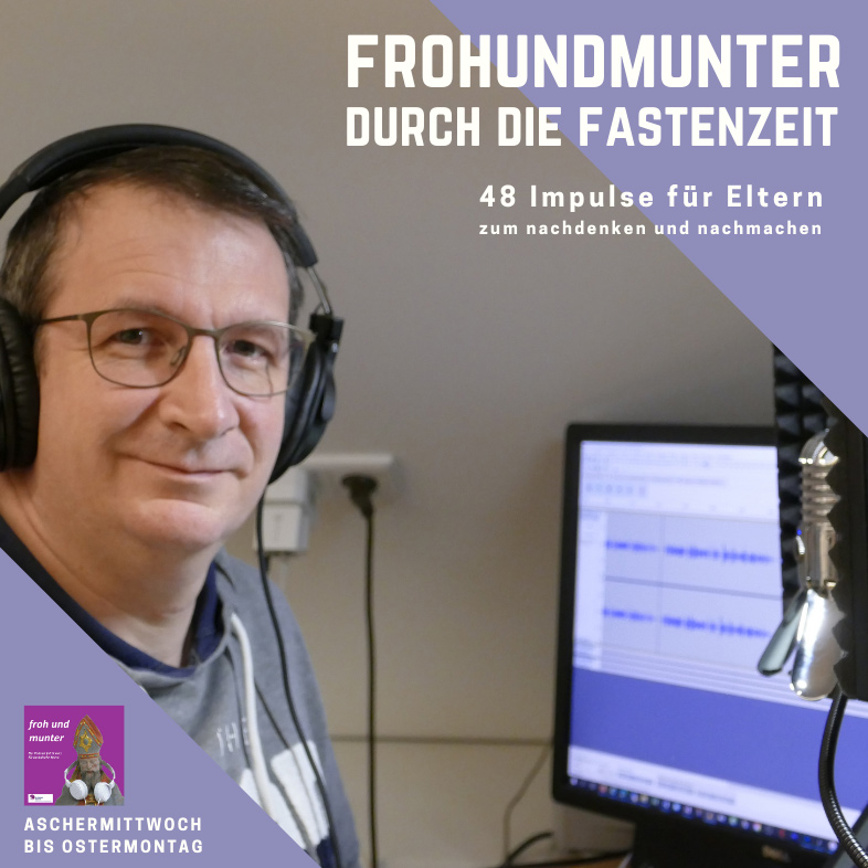 Podcast frohundmunter